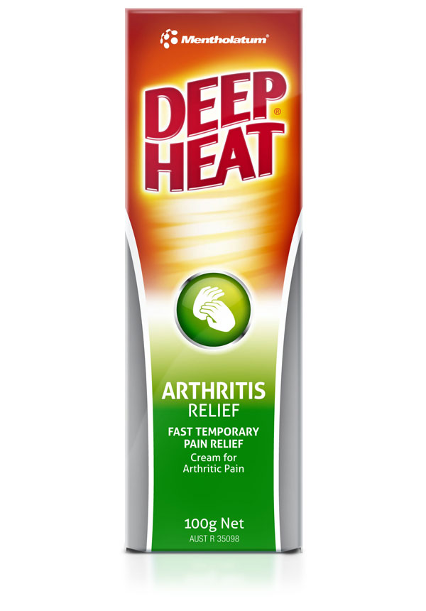 heat vaginal Deep